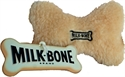 Picture of Dog Toy - Plush Bone