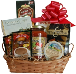 Picture of Pastabilities Gift Basket