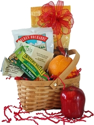 Picture of Healthy Choice Gift Basket