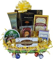 Picture of A Little of Everything Gift Basket