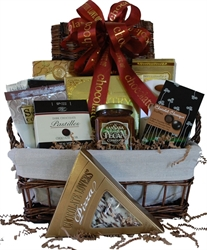 Picture of Choco-holic Gift Basket