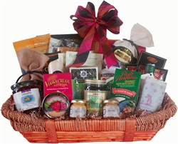 Picture of Gourmet Pantry Gift Basket