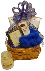 Picture of Skin Milk Therapy Gift Basket