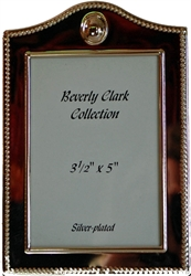 Picture of Picture Frame, Silver Plated