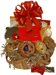 Picture of All Occasion Gift Basket