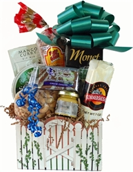Picture of Home Sweet Home Gift Basket