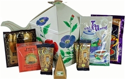 Picture of Tea Pot Gift Box