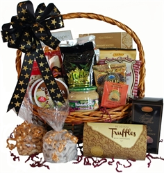 Picture of Ultimate Office Party Gift Basket - Large
