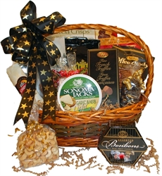 Picture of Ultimate Office Party Gift Basket - Medium