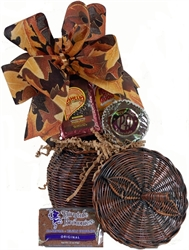 Picture of Apple Gift Basket Mini