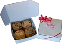 Picture of Cookies, Homemade, Boxed