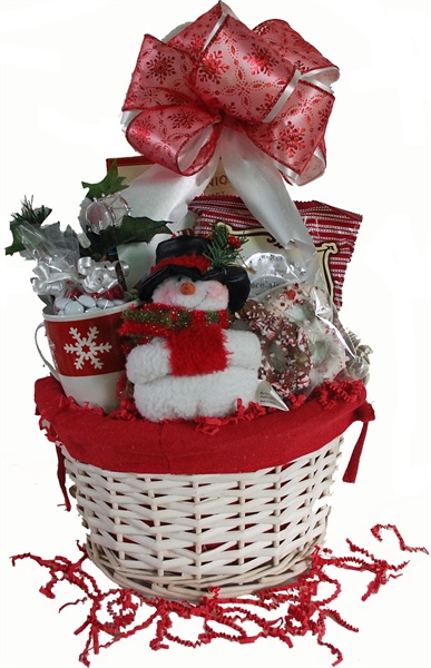 A One Of A Kind Gift, Albany NY Gift Baskets. christmas holiday ...