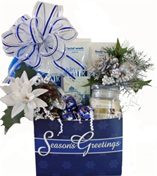 Picture of Season's Greetings Spa Gift