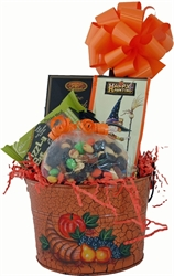 Picture of Autumn Treats Gift Basket, Small