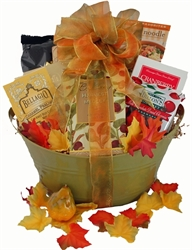 Picture of Harvest Medley Gift Basket