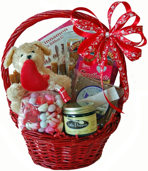 A One Of A Kind Gift Albany Ny Gift Baskets Valentine Chocolate