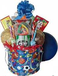 Picture of All Star Sports Gift Tin