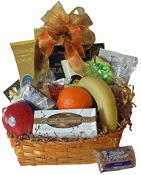 Picture of Gourmet Choice Gift Basket