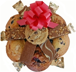 Picture of Muffins, Cookies, Brownies & Truffles