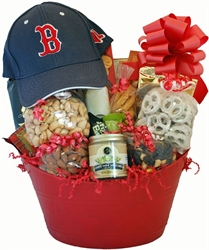 Picture of Boston Red Sox Gift Basket