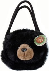 Picture of Bearington Beary Carrysome Take Along Tote