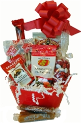 Picture of Mini Sweet Treats Gift Basket