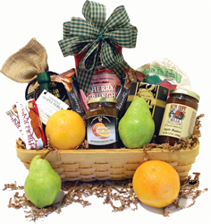 Picture of Sunrise Selection Gift Basket