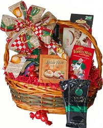 Picture of Florentine Feast Gift Basket
