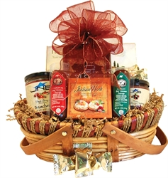 Picture of Great Temptations Appetizer Basket