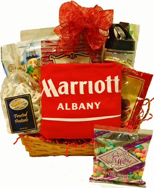 A One Of A Kind Gift, Albany NY Gift Baskets. custom christmas ...