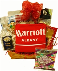 Picture of Custom Christmas Gift Baskets