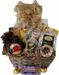 Picture of Fall Festival Gift Basket