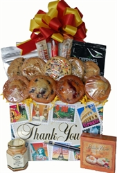 Picture of Thank You Gift Box for a Guy