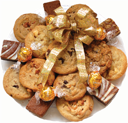 Picture of Cookies, Brownies & Truffles