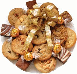 Picture of Cookies, Brownies & Truffles