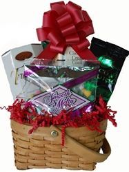 Picture of Sweet Little Treat Gift Basket