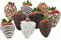 Picture of Chocolate Covered Strawberries