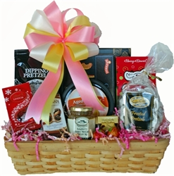Picture of Pick Me Up Gift Basket
