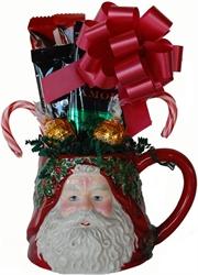 Picture of Classic Santa Mug Gift