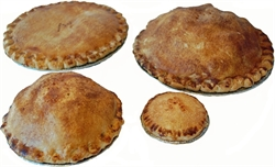 Picture of Homemade Pies