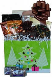 Picture of Chocolate Christmas Cheer