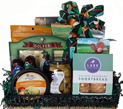 Picture of Just Fore You ! Golf Gift Basket