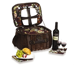 Picture of Veneto 2 Person Picnic Basket