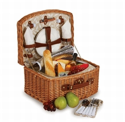 Picture of Benton 2 Person Picnic Basket