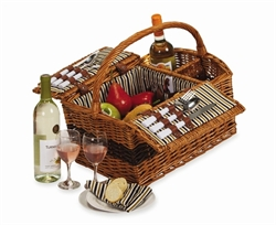 Picture of Largo 2 Person Picnic Basket