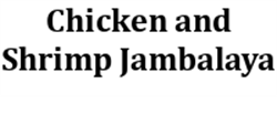 Picture of Chicken & Shrimp Jambalaya Soup