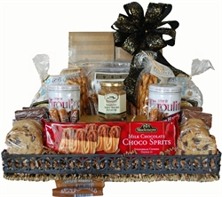 Picture of Office Celebration Gift Basket