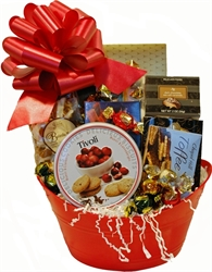 Picture of 'Tis The Season Gift Basket