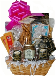 Picture of Many Thanks Gift Basket