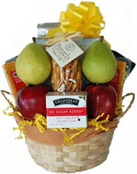 Picture of Deliciously Diabetic Gift Basket